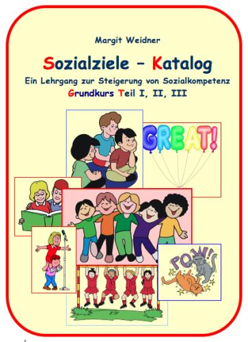 01 Sozialziele-Katalog I, II, III